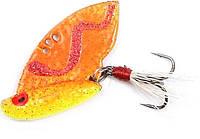 Блесна Triton Вибро-бабочка 10g 06
