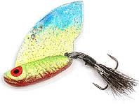 Блесна Triton Вибро-бабочка 14g 01