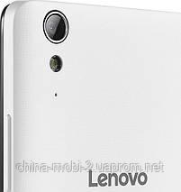 Смартфон Lenovo A6010 PRO 16GB White, фото 3
