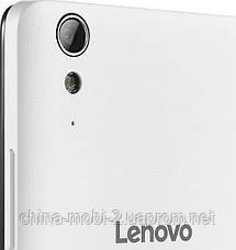 Смартфон Lenovo A6010 Music 8GB White, фото 2