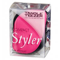 Расческа для волос Tangle Teezer Compact Styler Purple Dazzle