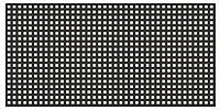 Пробивные полотна с квадратными отверстиями