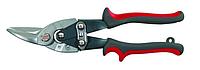Ножницы по металлу 250мм SIGMA Carbon левые