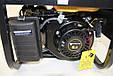 Генератор бензиновый FORTE FG3500E, фото 4