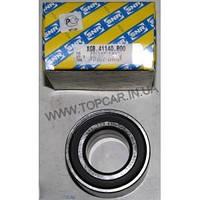 Подшипник передней ступицы Renault Logan 1.4/1.5Dci/1.6 04- SNR Франция XGB41371R00