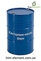 Касторовое масло фарм