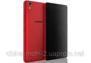 Смартфон Lenovo A6010 Music 8GB Red, фото 3