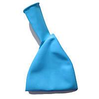 """Воздушные шары Belbal пастель 36""""(90 см) голубой 1 шт"""