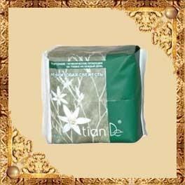Супертонкие прокладки на травах «Нефритовая свежесть»