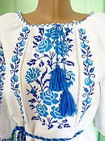 Вишиванка жіноча № 42 сукня