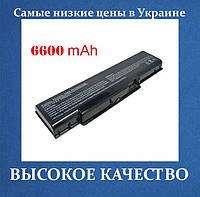 Аккумулятор TOSHIBA PA3384U 6600mAh PA3382U-1BAS PA3382U-1BRS PA3384U-1BAS Satellite A60-662 Satellite Pro A60