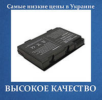 Аккумулятор TOSHIBA PA3395U 4400mAh PA3421U-1BRS Satellite M30X Satellite M35X Satellite M40X