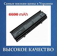 Аккумулятор DELL TKV2V 6600mAh 0M4RNN 312-1231 KG9KY W4FYY 04J99J 0FMHC1 0PD3D2