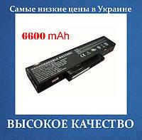 Аккумулятор DELL BATEL80L9 6600mAh BATHL90L6 BATEL80L6 BATCL80L9
