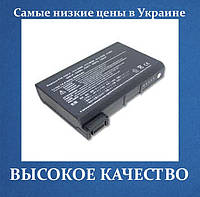 Аккумулятор DELL 1691P 4400mAh 1K500 2M400 312-0009 312-0028 312-0522 312-3250 312-3280 3149C 3H352 3H625