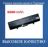 Аккумулятор DELL K450N 6600mAh G555N 0J410N 312-0941 0F972N 0F965N J415N J414N J399N 312-0940