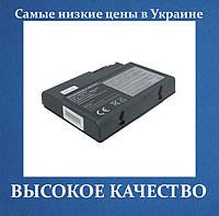 Аккумулятор ACER BTP-550 4400mAh BTP-BAT30N3 BATBY27L TravelMate 270 Aspire 1200 Fujitsu Siemens A6600