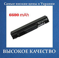 Аккумулятор DELL 312-0774 6600mAh 312-0773 878C 0R437C 0T555C 0T561C 0W004C P891C PP17S R437C T555C T561C W004