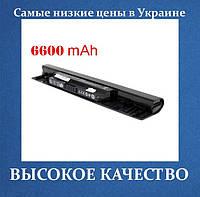Аккумулятор DELL 312-1021 6600mAh M300J W953G D044H 451-10690 451-10691 C901H CS-DEM910NB H075H J864J K110H