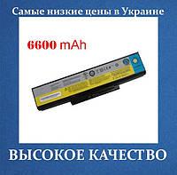 Аккумулятор LENOVO L08M6D23 6600mAh L08M6D24 D-NB-011 L09M6D21 L09M8D21 L10P6Y21 iB-A561 11-1561