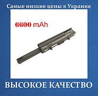 Аккумулятор DELL TK330 6600mAh RU028 TK362 XT827 XT816 GP973 TK369 TK363 RN887 312-0622 GP975 312-0664 XT828