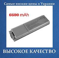 Аккумулятор DELL 8N544 6600mAh P2928 T0803 U0520 U1822 W1950 W1955 X0359 X1707 X1979 5P140 5P142 5P144 5P474