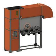 Воздушный аэродинамический сепаратор зерна ALMA