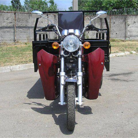 грузовой мотоцикл Геркулес фото