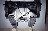 Защита двигателя картера Daewoo Lanos (Щит)