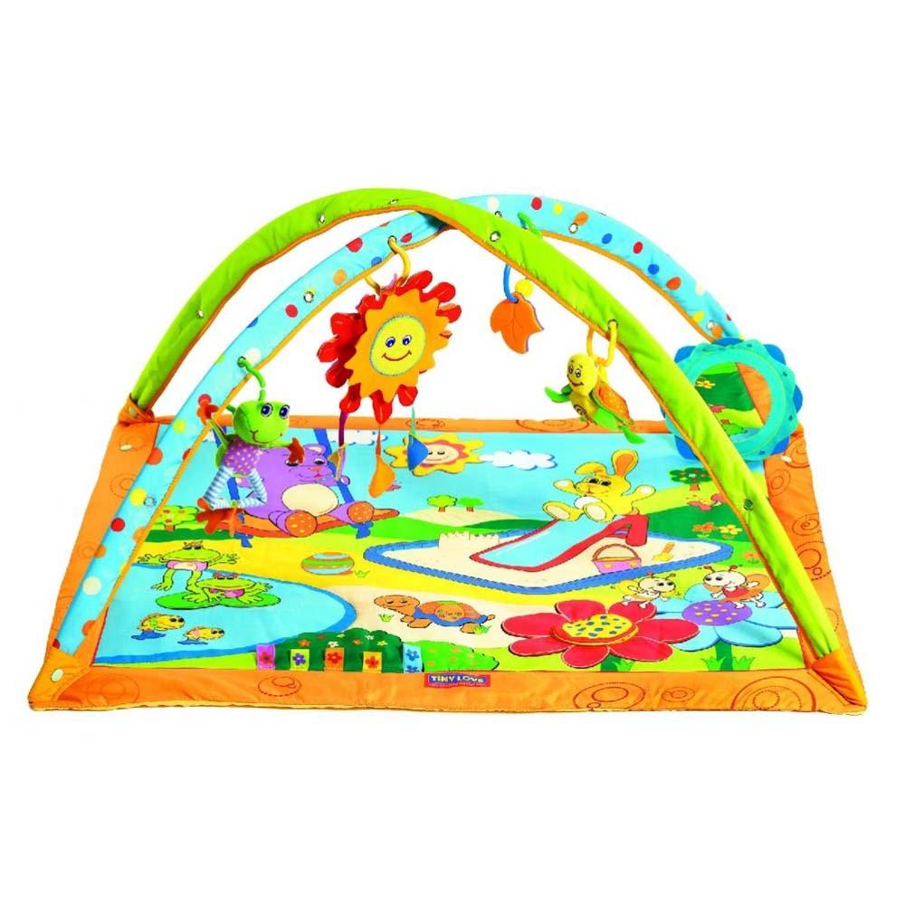 Игровой коврик Tiny Love Солнечный день