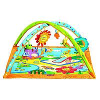 Игровой коврик Tiny Love Солнечный день, фото 1