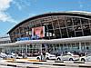 """В скором времени будет закрыт терминал B в аэропорту """"Борисполь""""."""
