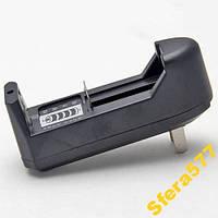 Зарядное устройство для  Li-Ion аккумулятора 18650