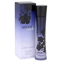 ARMANI CODE   WOMEN  EDP 50 ml