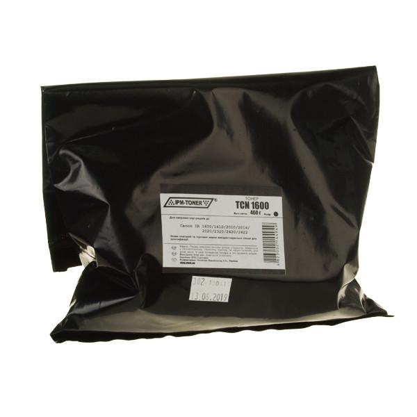 Тонер IPM для Canon iR-1600/1605/1610F/2000/2010F бутль 460г (TH73-4)