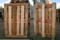 Поддон деревянный вторичный 1200х800