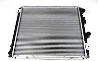 Основной радиатор на Рено Кенго,Канго(Renault Kangoo)1.9D