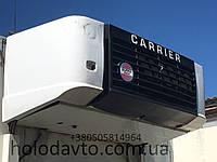 Холодильная установка Carrier Supra 844
