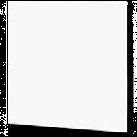 Обогреватель настенный УДЭН-500 К (квадрат 594х594 мм), Универсал (со шнуром и вилкой)