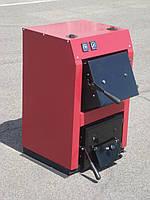 Твердотопливный котел PetroNick PN12 обычного горения