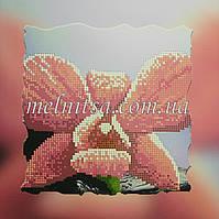 """Схема для вышивки бисером с подрамником """"Орхидея"""""""