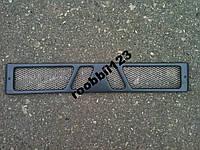 Решетка в бампер тюнинг ВАЗ 2110 2111 2112 сетка (9290)