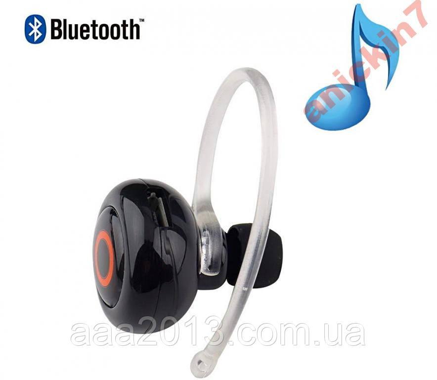 Беспроводные наушники Bluetooth, гарнитура блютуз, mini-a