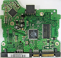 Плата HDD Samsung 3.5 SATA2 BF41-00133A
