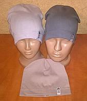 Демисезонная спортивная шапка, фото 1