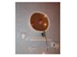 Зеркало комплект Овал Аква 6 предметов