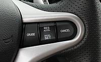 Установка круиз контроля на любую марку авто