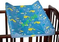 Пеленатор Универсальный на Детскую кроватку. Цвета
