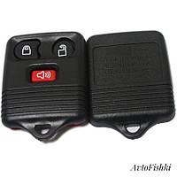 Корпус дистанционного ключа Ford на 3 кнопки