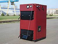 Твердотопливный котел PetroNick PN50 обычного горения